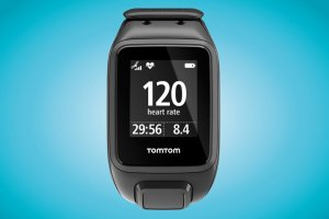 Activity tracker sport watch