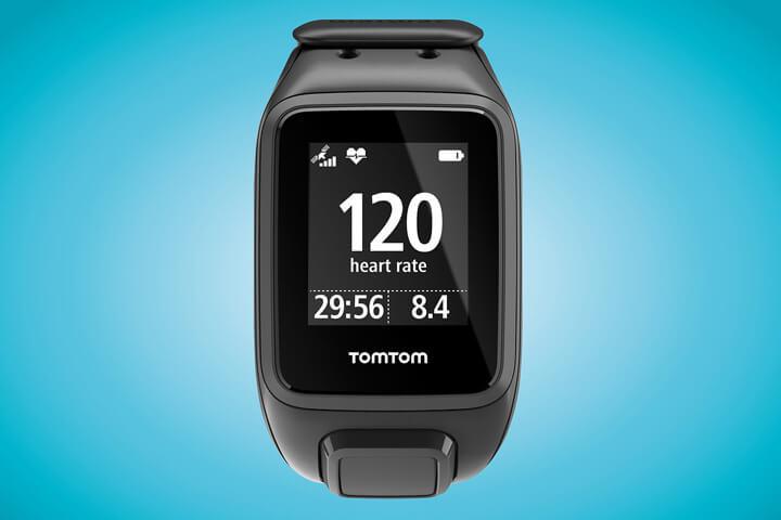 Activity tracker sport horloge